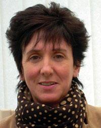 Bernadette Hunt